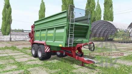 Strautmann VS 2004 v2.0 pour Farming Simulator 2017