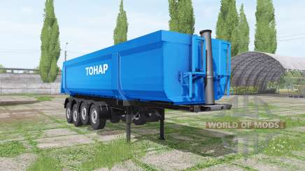 Tonar 95234 v2.0 pour Farming Simulator 2017