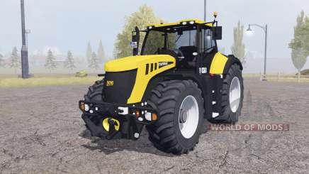 JCB Fastrac 8310 pour Farming Simulator 2013