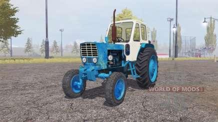 UMZ-6 4x4 pour Farming Simulator 2013