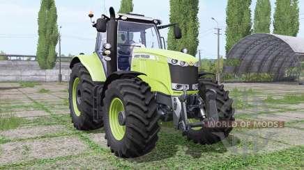 Massey Ferguson 7726 more options pour Farming Simulator 2017