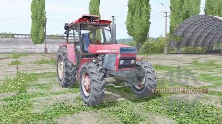 URSUS 1614 4WD für Farming Simulator 2017