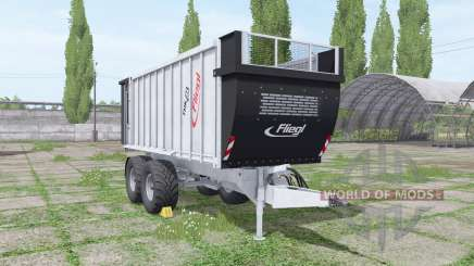 Fliegl TMK 271 Bull pour Farming Simulator 2017