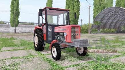 URSUS C-360 more configurations für Farming Simulator 2017