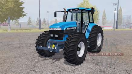 New Holland 8970 2001 pour Farming Simulator 2013