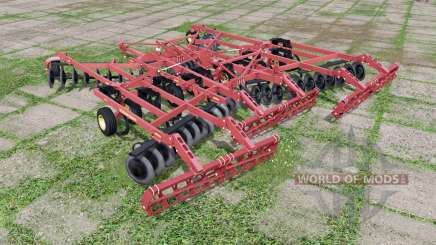 Sunflower 6631 pour Farming Simulator 2017