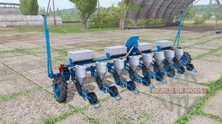 Oups 8 pour Farming Simulator 2017