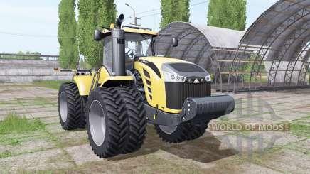 Challenger MT945E v4.0 pour Farming Simulator 2017