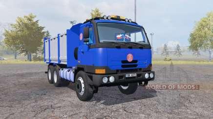 Tatra T815-2 TerrNo1 für Farming Simulator 2013