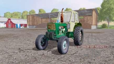 YUMZ-6L 4x4 pour Farming Simulator 2015