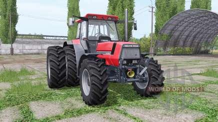 Deutz-Fahr agro star 6.61 puissance pour Farming Simulator 2017