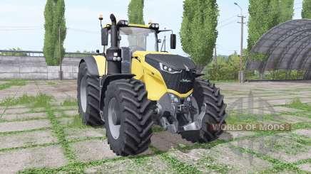 Challenger 1050 Vario v2.2 für Farming Simulator 2017