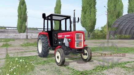 URSUS C-360-3P red für Farming Simulator 2017