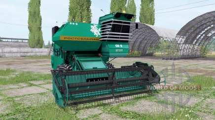 SK 5 Niva 4x4 pour Farming Simulator 2017