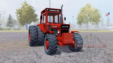 Volvo BM 2654 für Farming Simulator 2013