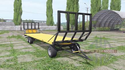 Pirnay RE95T v1.5 pour Farming Simulator 2017
