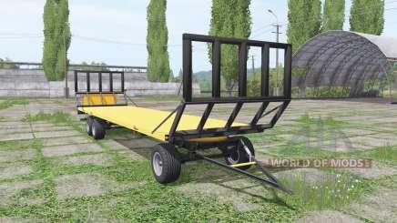 Pirnay RE95T v1.5 für Farming Simulator 2017