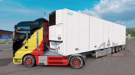 Ekeri Trailer v1.4 pour Euro Truck Simulator 2