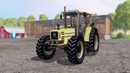 Hürlimann H5116 4x4 für Farming Simulator 2015