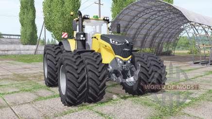 Challenger 1050 Vario v2.1 pour Farming Simulator 2017