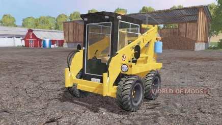 ZTS UNC-060 pour Farming Simulator 2015
