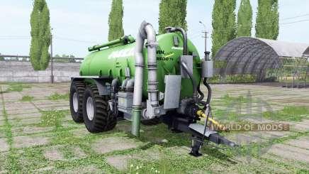 JOSKIN X-Trem 18500 TS pour Farming Simulator 2017