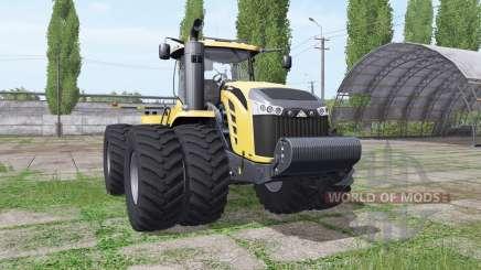 Challenger MT975E v5.0 pour Farming Simulator 2017