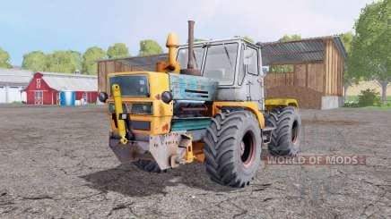T 150K 4WD für Farming Simulator 2015