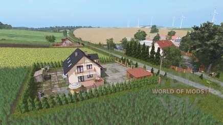 Osina pour Farming Simulator 2017