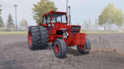 Volvo BM T 810 für Farming Simulator 2013