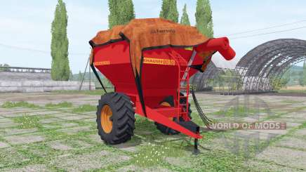 Fankhauser 8010 pour Farming Simulator 2017