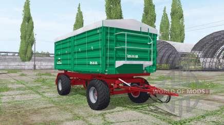 Lomma ZDK 1802 v1.0 pour Farming Simulator 2017