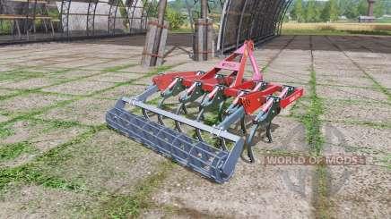 Vila SXH-2-11 v1.1 für Farming Simulator 2017