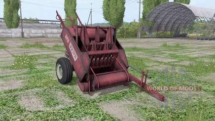 Fahr APN pour Farming Simulator 2017