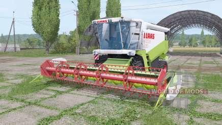 CLAAS Lexion 460 pour Farming Simulator 2017