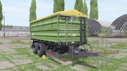 Fliegl TDK 255 multicolor für Farming Simulator 2017