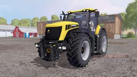 JCB Fastrac 8310 IC control für Farming Simulator 2015