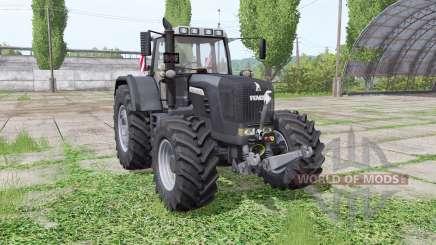 Fendt 930 Vario TMS black beauty für Farming Simulator 2017