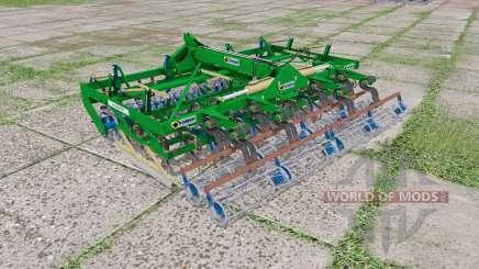 Franquet Combigerm v1.1 für Farming Simulator 2017