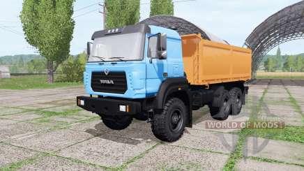 Ural-5557-82M v1.1 für Farming Simulator 2017