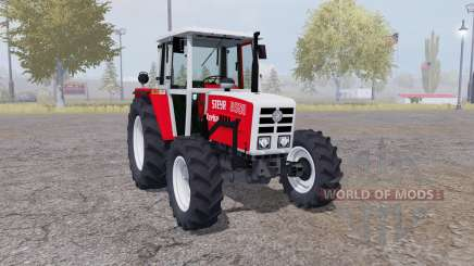 Steyr 8090A Turbo für Farming Simulator 2013