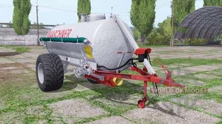 Marchner VFW pour Farming Simulator 2017