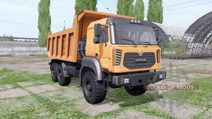 Ural-5557-82M für Farming Simulator 2017
