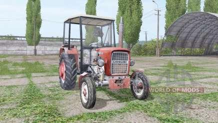 URSUS C-330 4x4 für Farming Simulator 2017