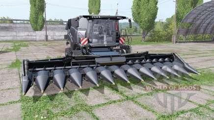 New Holland CR10.90 Bones v1.1 für Farming Simulator 2017