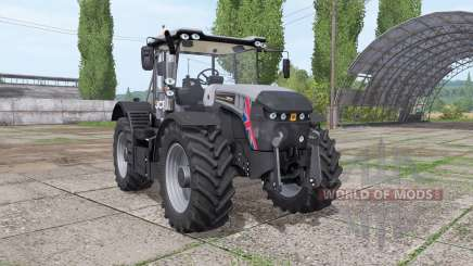 JCB Fastrac 4220 custom pour Farming Simulator 2017