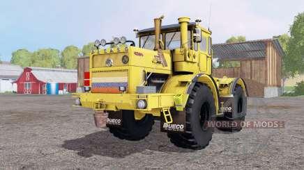 Kirovets K 700A 1993 für Farming Simulator 2015