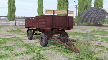 2PTS-4 v3.2 pour Farming Simulator 2017