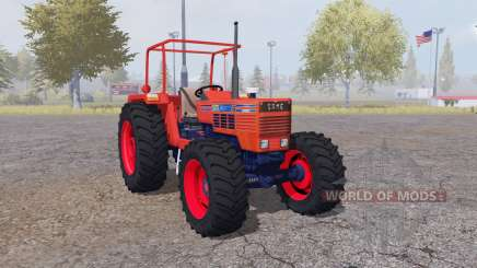 Same Leopard 85 Export pour Farming Simulator 2013