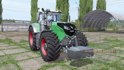 Fendt 1050 Vario weight pour Farming Simulator 2017